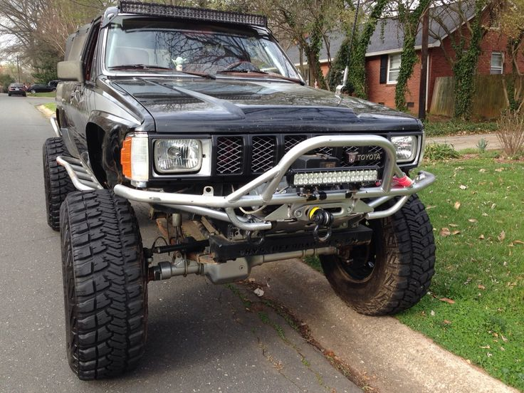 Ajohnson85's '87 build - Page 31 - Toyota 4Runner Forum - Largest 4Runner Forum