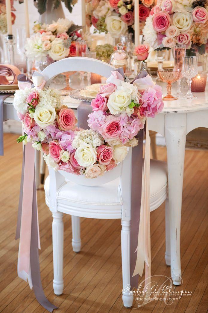 Rachel A. Clingen Wedding & Event Design Photo: Jennifer Klementti Photography