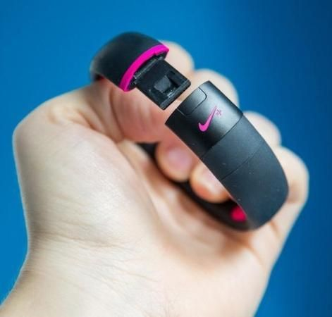 Nike's Fuelband software could end up in the Apple iWatch.