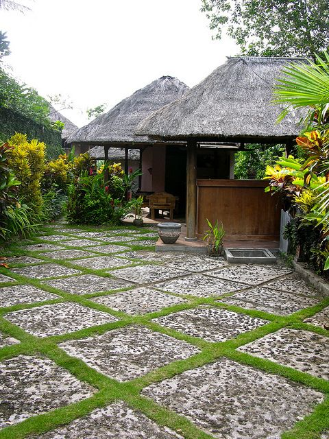 94 best images about green paving on pinterest gardens for Green pavers