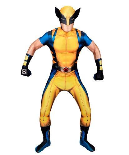 Интерактивный костюм Росомахи из Людей Икс. Купить в интернет-магазине — http://fas.st/HC4sN