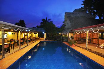 Find hotel at Kosrae, Federated States of Micronesia