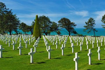 Normandy Tours | Discover France European Tour Packages and Overseas Cycling Vacations