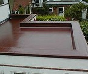 We offer a complete Glass Fibre Roofing Service