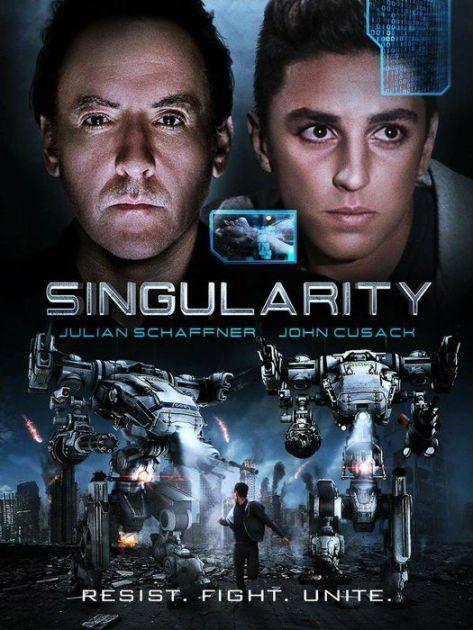 #Movie #SciFi #Singularity Singularity - Upcoming Sci-Fi Movie: Synopsis: In 2020, Elias van Dorne ( John Cusack), CEO of VA Industries,…