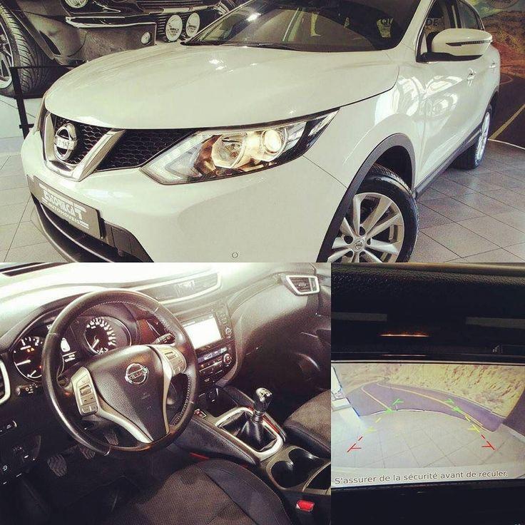 Nissan Qashqai 1.5 dCi #estorilcar #novidades #estoril #istacars #automoveis #automoveisusados #seminovos #intaauto #seguranca #confianca #qualidade #nissan #qashqai #crossover