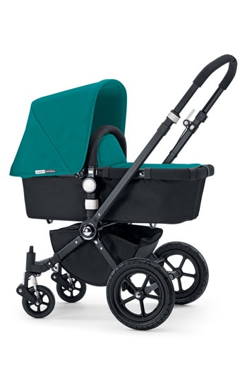 Bugaboo 'Cameleon Ocean' this color was a limited edition...so hopefully when we have kids we can find one!