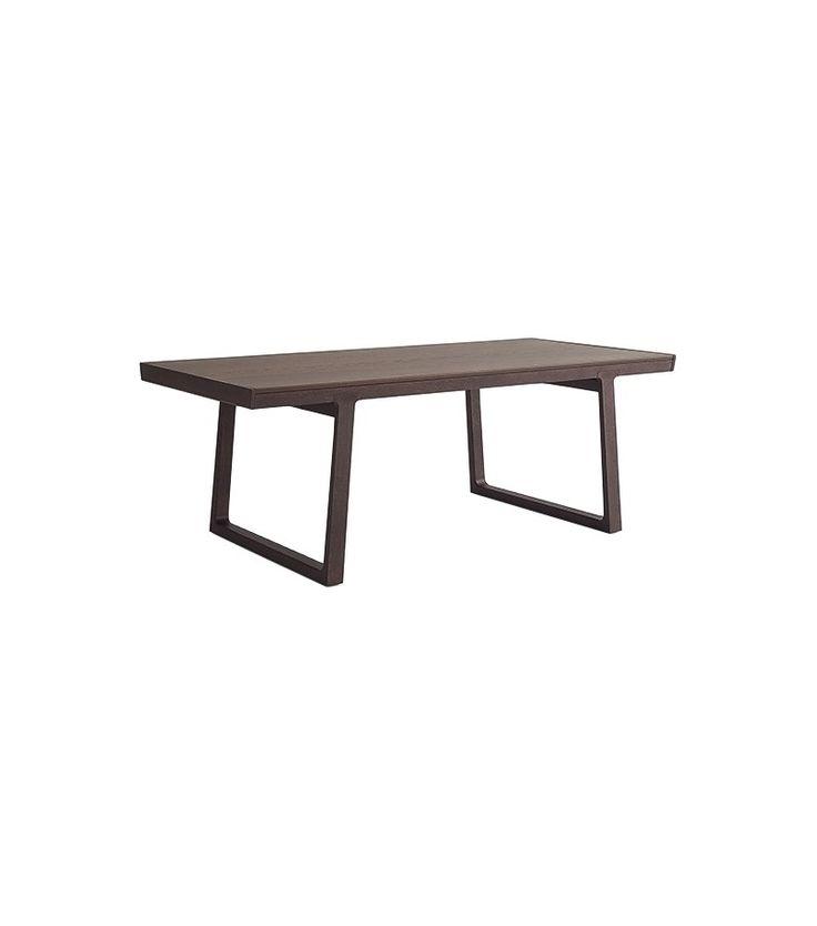 Opéra Extensible Table Poliform