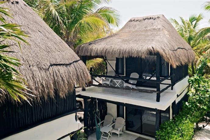Coco Tulum Hotel