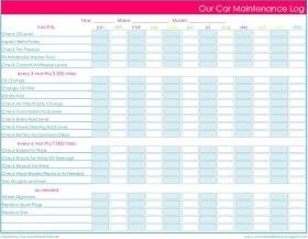 Home Management Binder Printables!