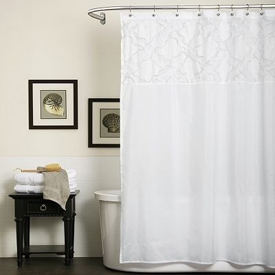 This shower curtain might be the one bathroom ideas for Bathroom ideas kohl s