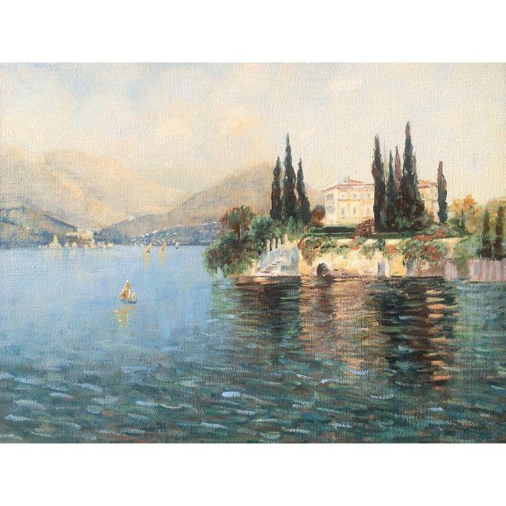 artist Irina Dimcheva art sea sky oil painting paint draw drawing море картина на заказ картина маслом живопись пейзаж