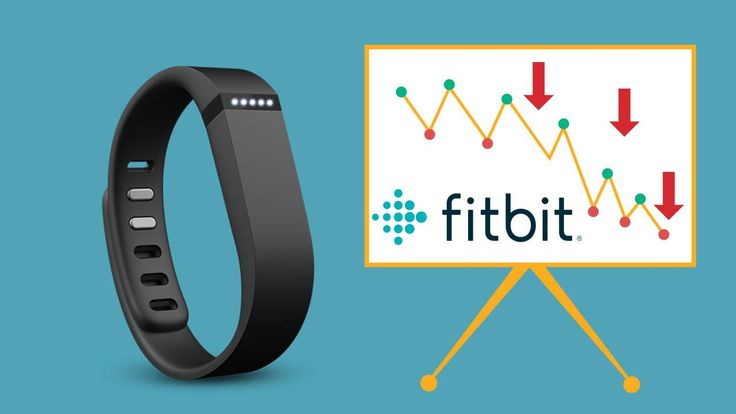 Fitbit Inc (NYSE:FIT) Stock Slid 6% Yesterday; Here's Why