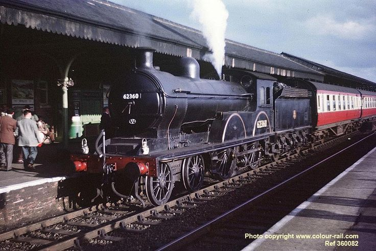 2380 best steam engines and railway images on pinterest Silver star motors doncaster