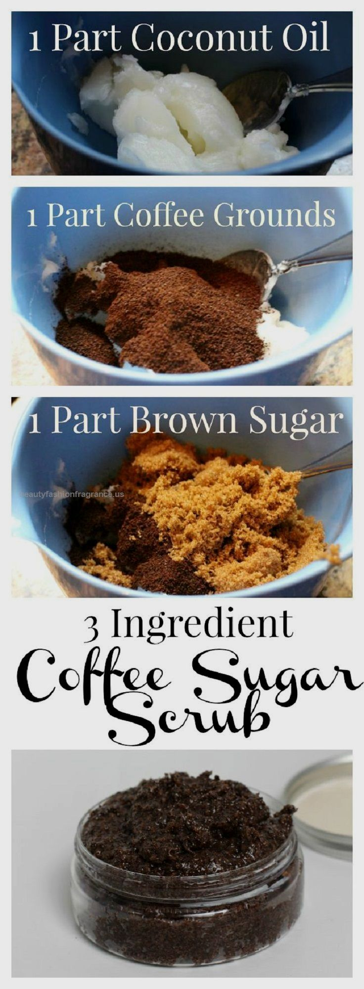 3 Ingredient Coffee and Sugar Scrub – 13 Homemade Cellulite Remedies, Exercises … 3 Ingredient Coffee and Sugar Scrub – 13 Homemade Cellulite Remedies, Exercises and Juice Recipes http://www.beautyfashionfragrance.us/2017/06/11/3-ingredient-coffee-and-sugar-scrub-13-homemade-cellulite-remedies-exercises/ * More info: | http://qoo.by/2mtz