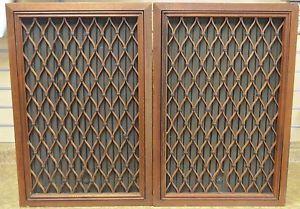 Vintage Pioneer CS-99A Stereo Floor Speakers