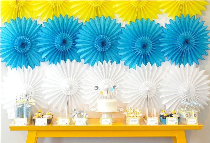 Real party: a Curious George second birthday styled by Life the Fancy Life