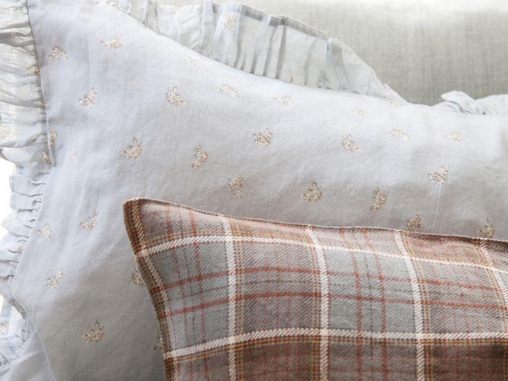 Hannah Bed Linen