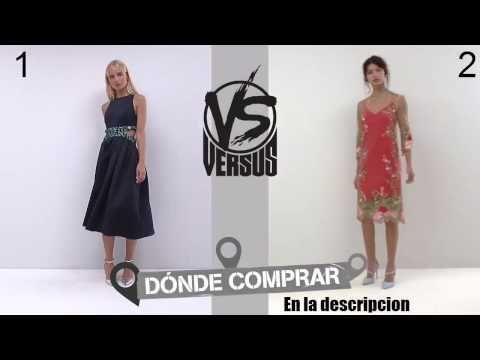 Moda & Vestidos ♥ - YouTube