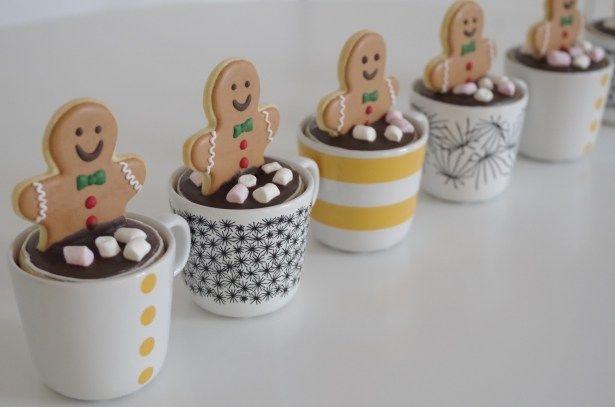 gingerbread man, by doctorcookies