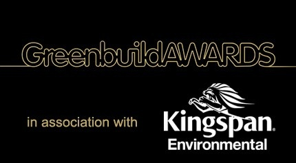 We've been shortlisted for a Green Build Award for our Warrenhouse Road project!
