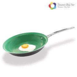 Sartén Ecológica Ceramic Fry Pan