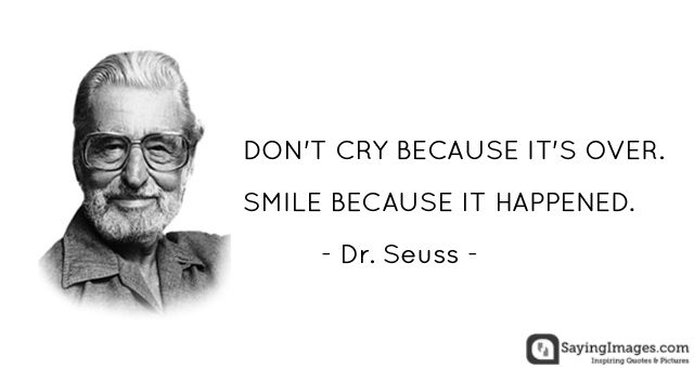 Collection - 15 Of The Best Dr. Seuss Quotes With Pictures  #DrSeuss http://sayingimages.com/best-dr-seuss-quotes-pictures/