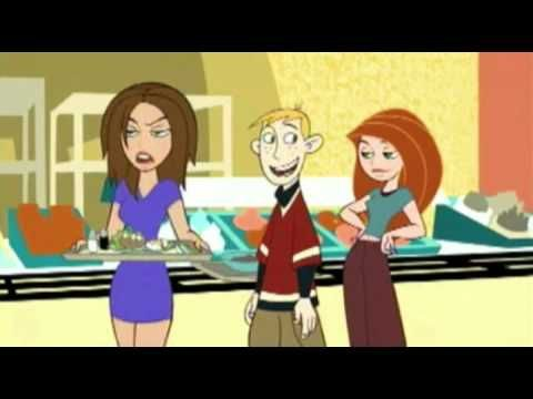 Image result for kim possible bonnie