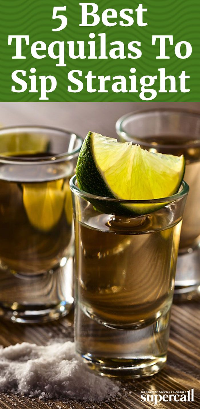 As more and more tequila brands make their way into the U.S., it's becoming a heck of alot easier to find good sipping tequila, ranging from the young and spicy blanco tequilas to the rich, matured añejos. Here are five readily available bottles that will make your taste buds sing.