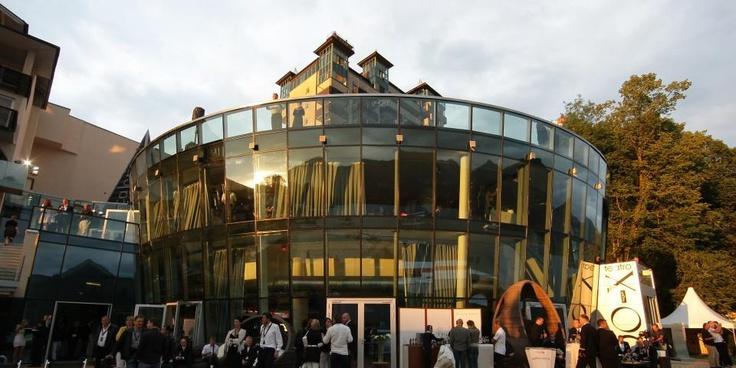 architecture | scalaria Eventlocation - Event Seminar und Kongresshotel am Wolfgangsee Salzburg Österreich