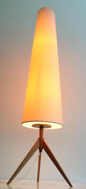 best 25 vintage floor lamps ideas on pinterest. Black Bedroom Furniture Sets. Home Design Ideas