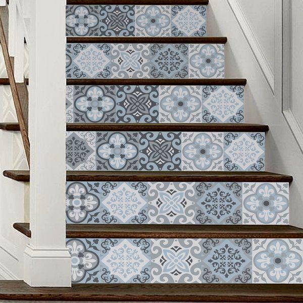 Arla Tile Decals Tile Decals Wall Tiles Vibrant Tile