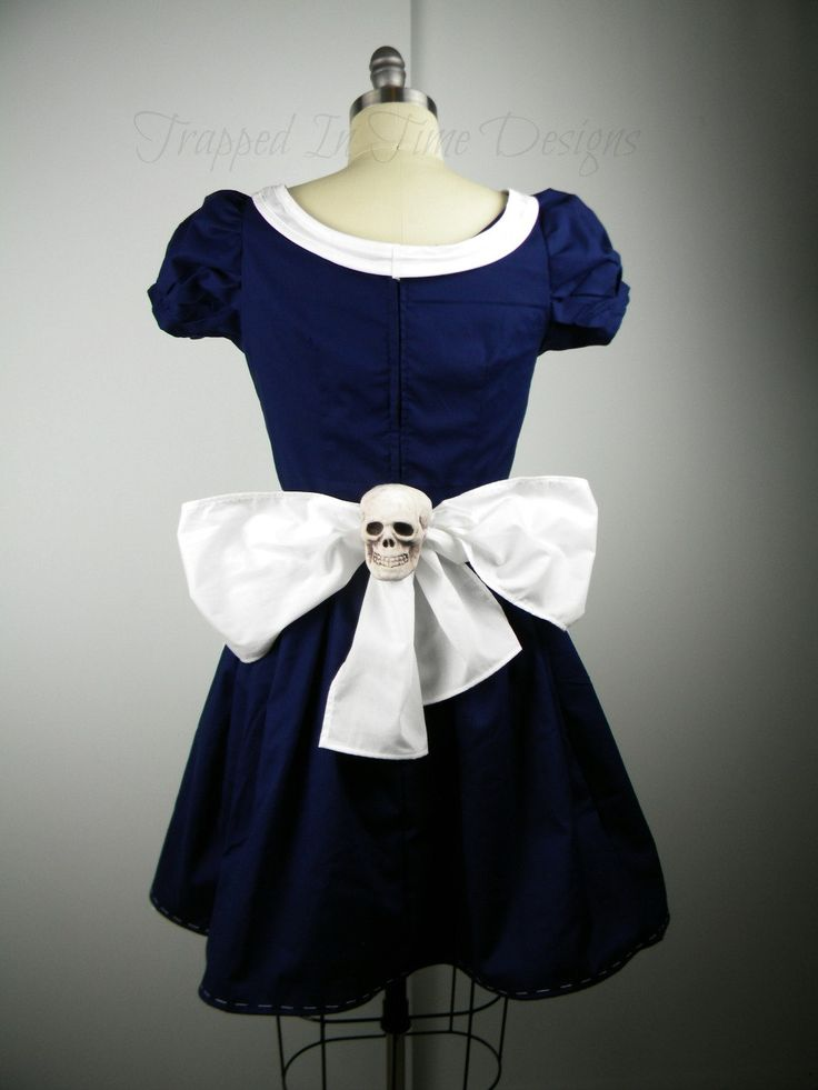 ball jointed doll costume - photo #22