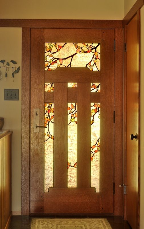 Craftsman Door Company • Martinez, CA • (707) 499-9347 • shawn@craftsmandoorcompany.com © 2014 Craftsman Door Company. All rights reserved.