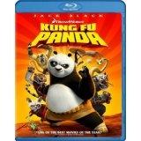 Kung Fu Panda (+ BD-Live) [Blu-ray] (Blu-ray)By Jack Black