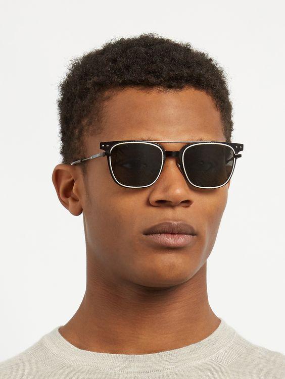 dfaf2de8eb9fc óculos 2018. Macho Moda - Blog de Moda Masculina  ÓCULOS DE SOL MASCULINO  para
