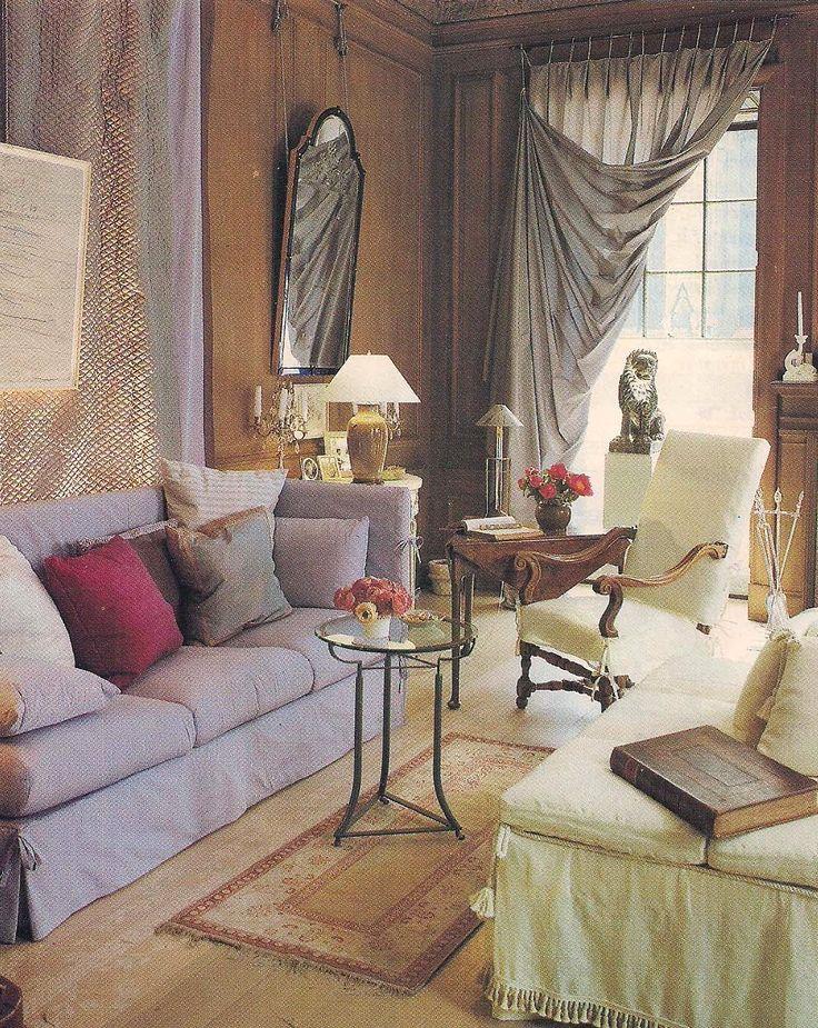 House Beautiful Window Treatments 777 best designer.john saladino images on pinterest | haciendas