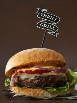 Hamburger alert! ThrillGrill popt up in 9 Straatjes