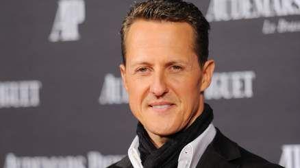 Schumacher, prima di tutto c'è il dolore privato