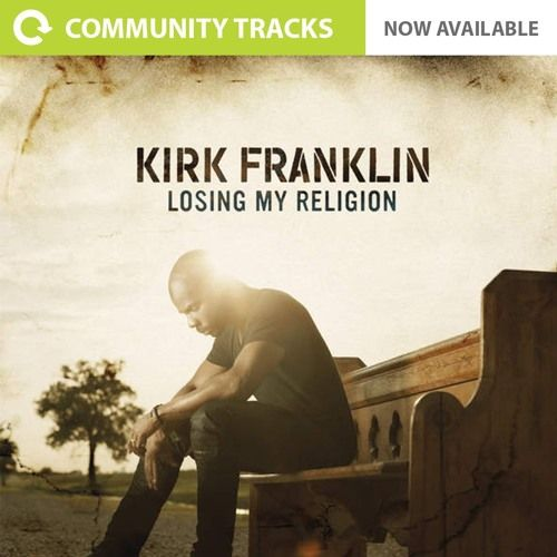My World Needs You By Kirk Franklin Instrumental Multitrack Stems by