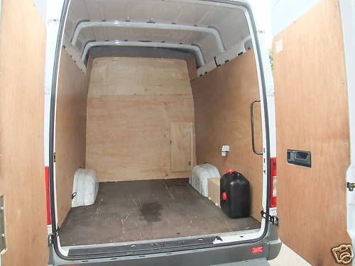 Race Van Conversion Motocross Sprinter Daily Motorhome