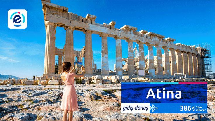#Atina #Yunanistan