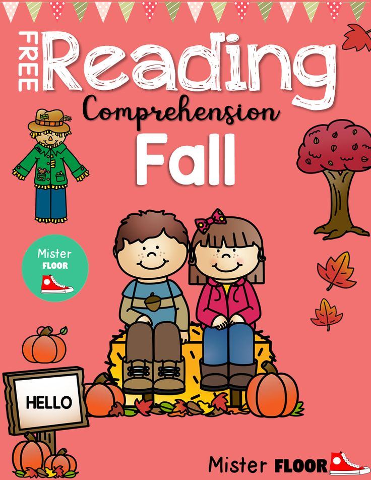 FREE!!! These Reading Comprehension Packet is filled with 3 pages to help build comprehension and designed for emergent readers and early readers and is perfect for K-1 students.   This reading comprehension packets include the following activities: -Read 3 times for fluency -Short answer questions -Multiple choices