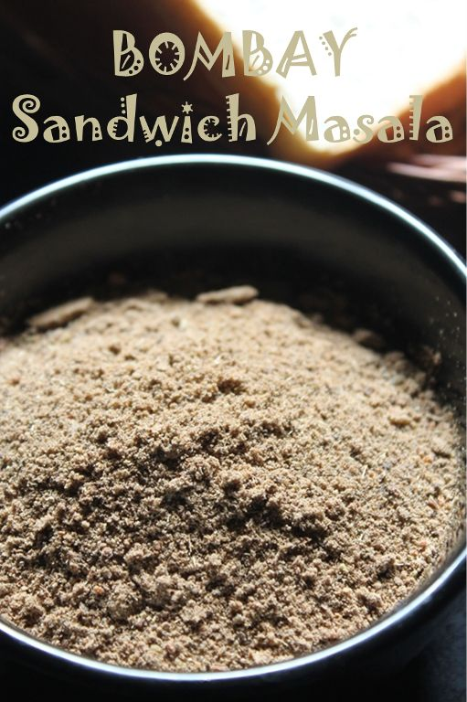 46 best spices images on pinterest masala recipe indian food bombay sandwich masala recipe sandwich masala powder recipe forumfinder Choice Image