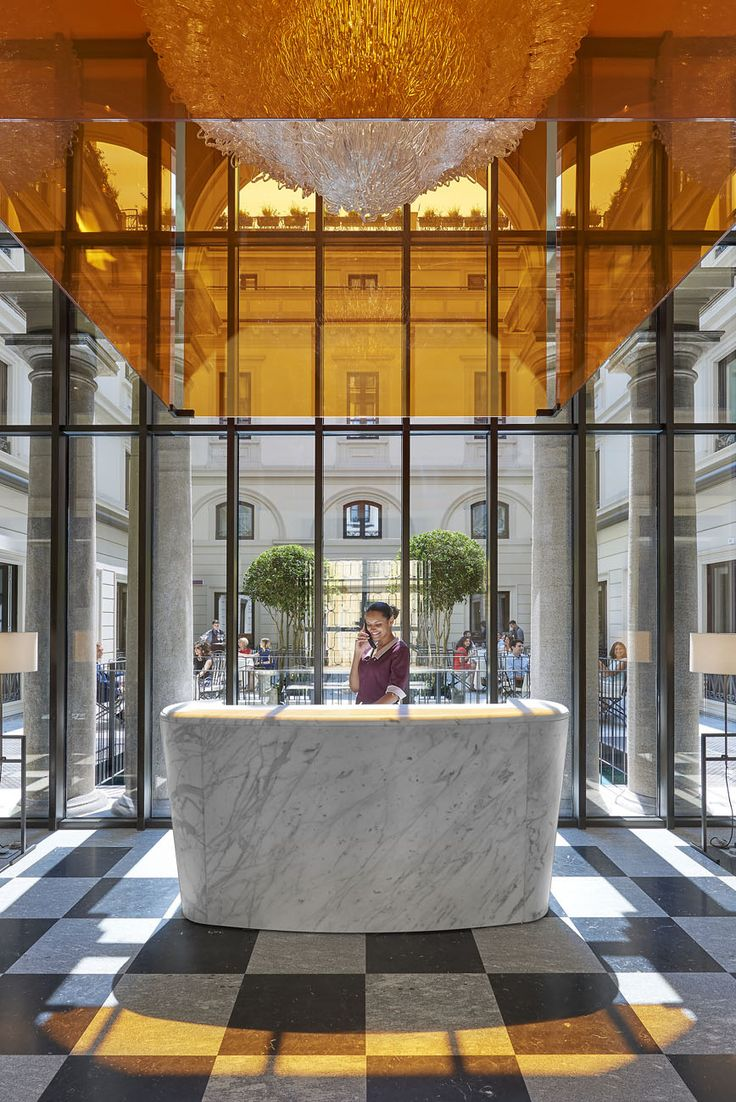 mandarin oriental milan hotel timeless luxury with chic interior decor and elegant exterior - Galley Hotel Decorating