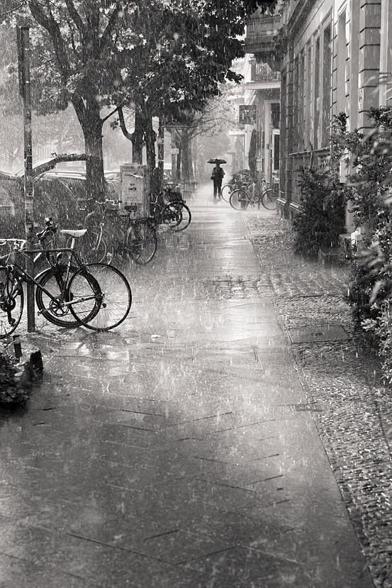 ☆ rain