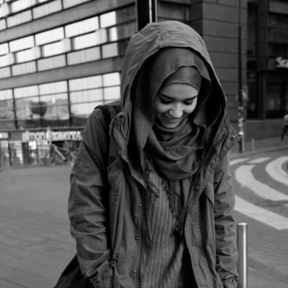 My Hidjab