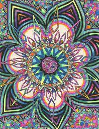 Image result for mandalas de colores