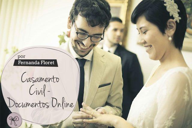 A Fernanda Floret do Blog Vestida de Noiva fez um post sobre nosso trabalho lá na página dela. Ficamos muito felizes de poder ajudar e assessorar os noivos em todos os passos para o casamento civil. Clique na imagem e saiba mais.