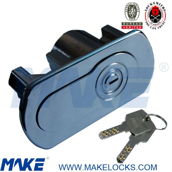 MK203 vending machine lock.  Zinc alloy, hardened steel vending lock.  disc machanism vending machine lock. Dimple key cylinder. key code over 10000. #Vendingmachinelock #gamingmachinelock #arcadegaminglock #vendinglock #candymachinelock #securitylock #lock #china